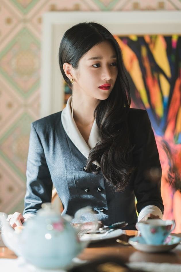 서예지 / 사진 = tvN 제공