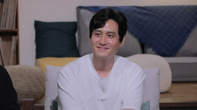 '방구석1열' 박해준/ 사진=JTBC 제공