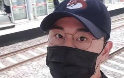 """'미스터트롯' 영탁 """"지각 걱정에…"""" 결국"""