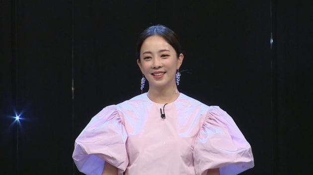 '비디오스타'에 출연한 방송인 박은영/ 사진=MBC 에브리원 제공