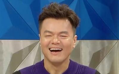 """박진영, """"애제자 비 '깡' 듣고 어땠냐고?"""""""