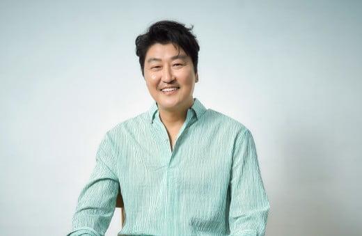 배우 송강호 / 사진제공=CJ엔터테인먼트