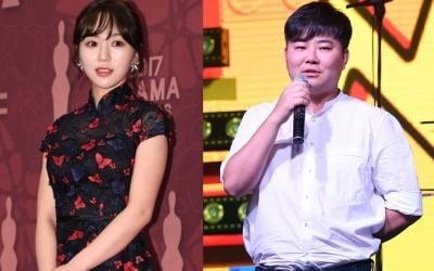"""권민아, FNC 한성호 만났다…""""AOA 팬에 죄송, 이렇게 된 것 후회 돼"""""""