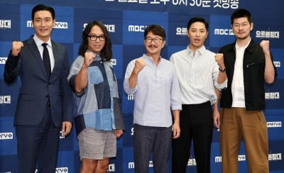 '요트 원정대' 진구·최시원·장기하, 처절한 태평양 생존기
