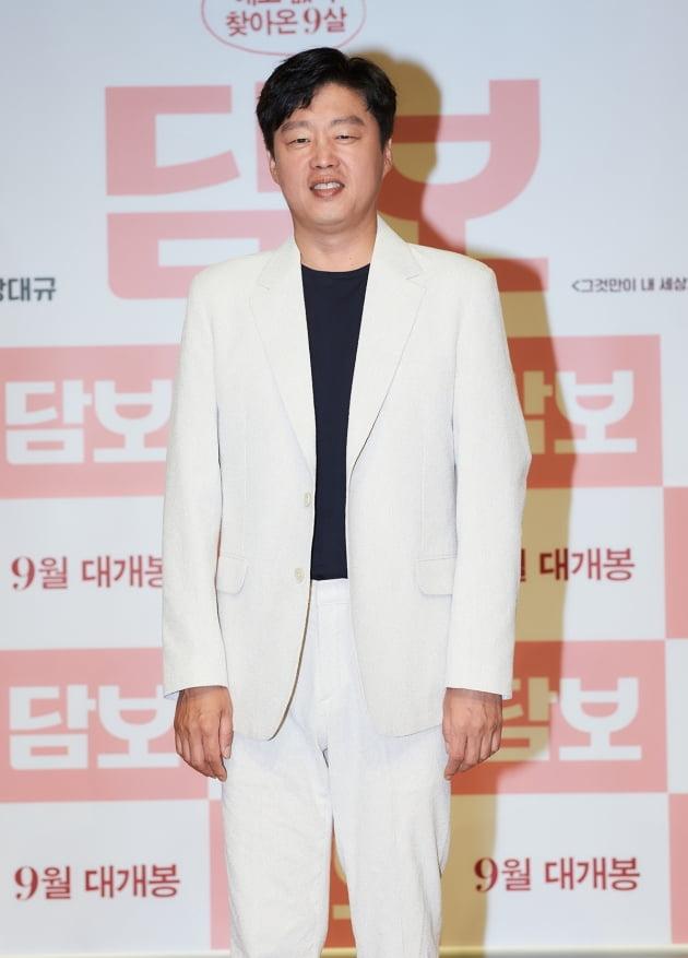 배우 김희원./ 사진제공=CJ엔터테인먼트