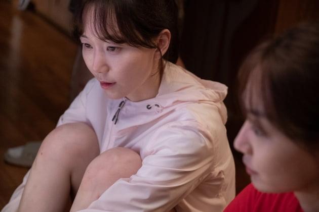 '디바' 이유영, 친구이자 라이벌 신민아 향한 양면성