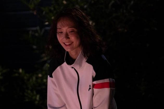 영화 '디바' 이유영 / 사진제공=메가박스중앙㈜플러스엠