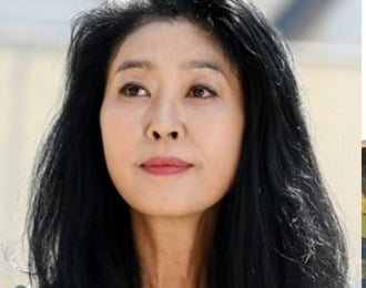 김부선 vs 공지영<br>세 번째 전 남편과 썸씽?