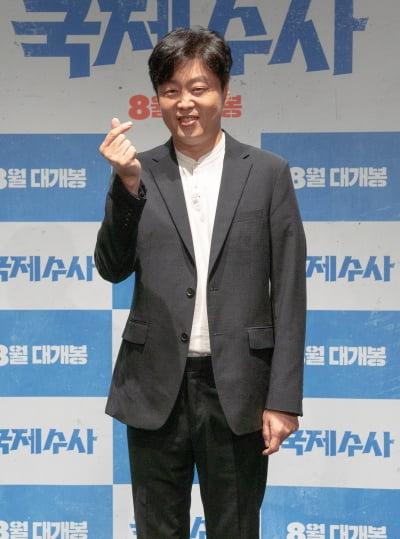 '연기의 달인' 김희원, 반전매력 끝이 없네