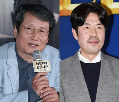 """문성근, <br>""""오달수, 미투 무혐의인데..."""""""