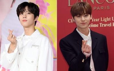 김우석X황민현, <br>'프듀' 연기돌 계보 잇는다