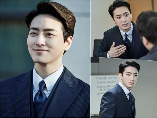 '비밀의 숲2' 이준혁 / 사진 = tvN 제공