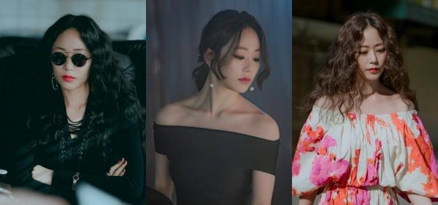 '사생활' 김효진./사진제공=JTBC
