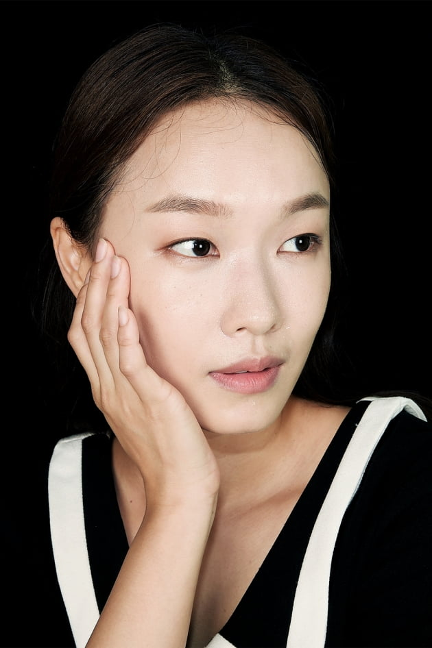 영화 '다만 악에서 구하소서'에서 보모 린린 역으로 열연한 배우 심영은./ 사진=서예진 기자