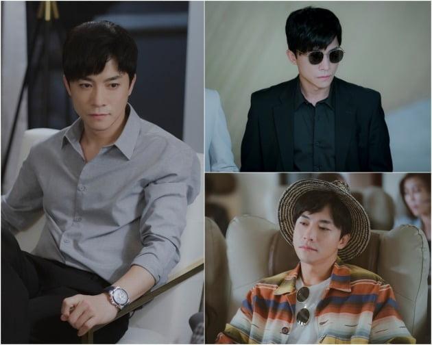 '사생활' 김영민./사진제공=JTBC
