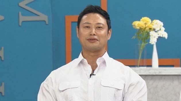 '비디오스타' 양치승 / 사진제공=MBC에브리원