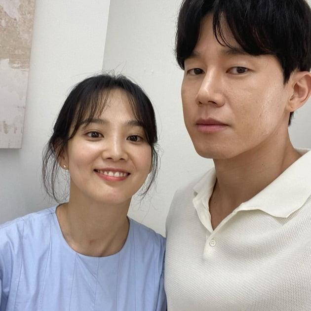 사진=윤승아 인스타그램