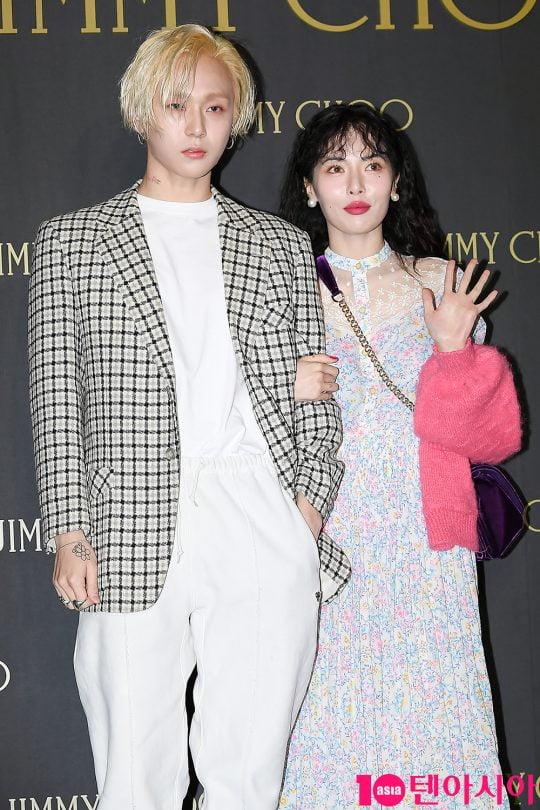 [스타탐구생활] 26일 컴백 현아…앨범·연애 모두 패왕색 방식대로 (TEN컷)