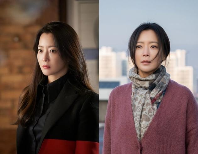 '앨리스' 김희선 / 사진 = SBS 제공