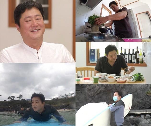 '나 혼자 산다' 곽도원 / 사진제공=MBC