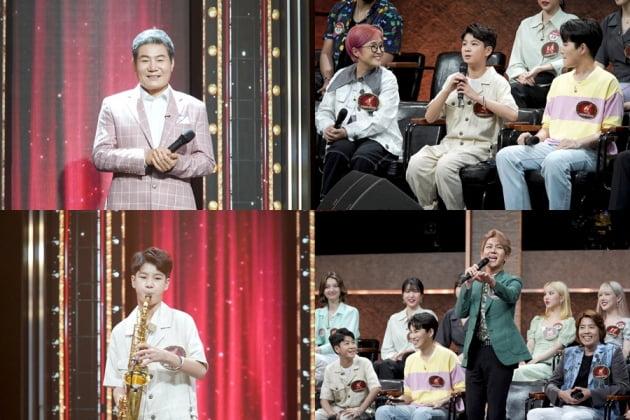 '히든싱어6'./ 사진제공=JTBC