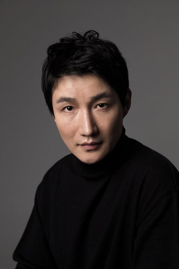 배우 허동원. /사진제공=에이스팩토리