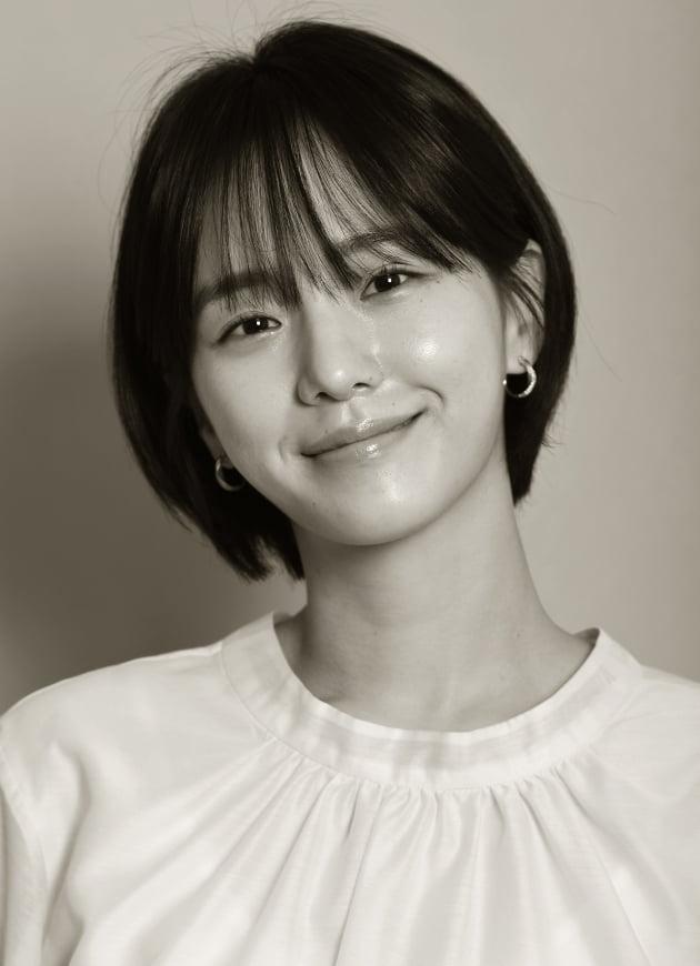 박규영은 영화 '차이나타운'과 같은 어두운 느와르물에 도전하고 싶다고 했다. /조준원 기자 wizard333@