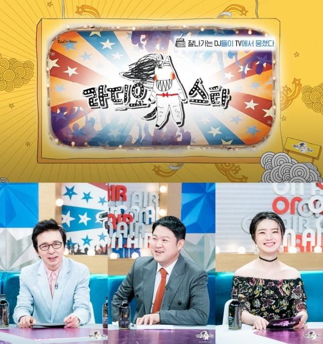 '라디오스타' 결방./사진제공=MBC