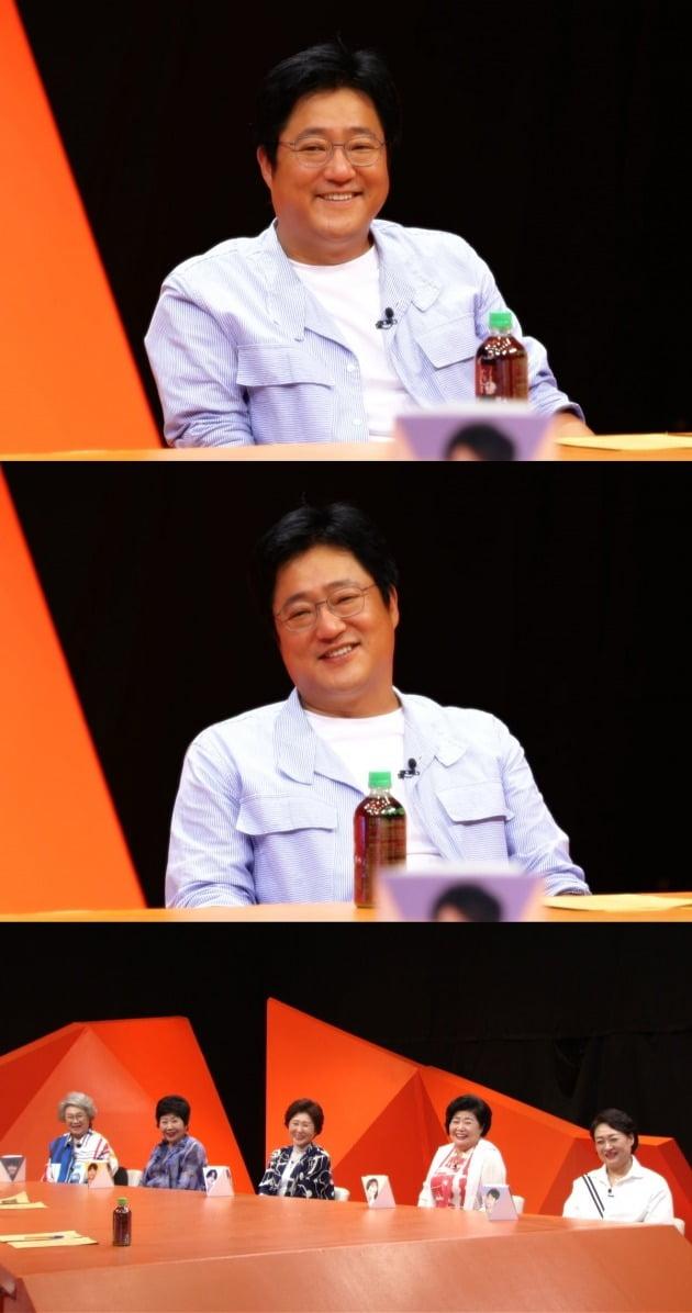 '미우새'에 곽도원이 출연한다. / 사진제공=SBS