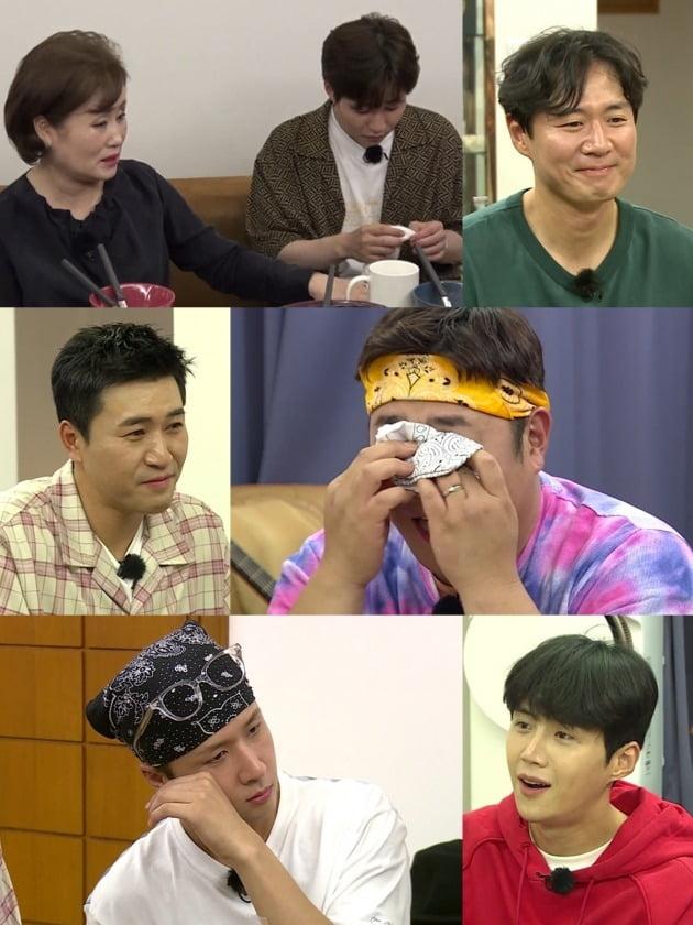 KBS 2TV '1박 2일 시즌4' 스틸컷. /사진=KBS