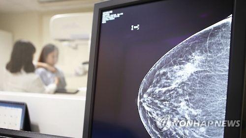 이대목동병원, 유방암 가족력 여성에 유전자 검사비 지원