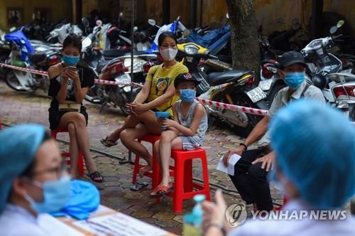 """""""국경봉쇄만이 능사 아니다""""…베트남·뉴질랜드 코로나 재확산"""