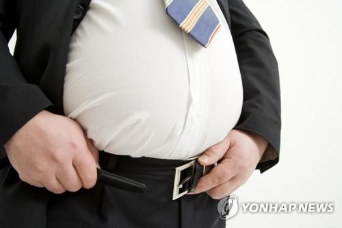 """'복부비만' 남성 전립선암 적신호…""""체중보다 허리둘레가 좌우"""""""