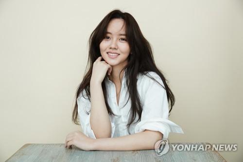 배우 김소현, 수재민 돕기에 2천만원 기부