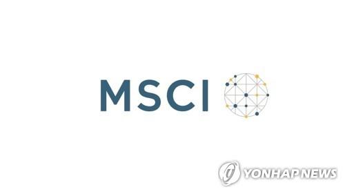 씨젠·알테오젠·신풍제약, MSCI 한국지수 편입(종합)