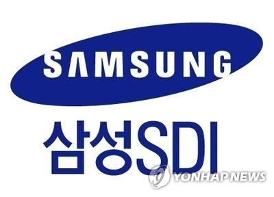[특징주] 삼성SDI, 외국인 '사자'에 12% 급등