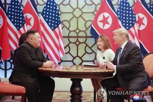 """""""바이든 당선 땐 미군 한국주둔 지지하는 전통정책 급히 복원"""""""