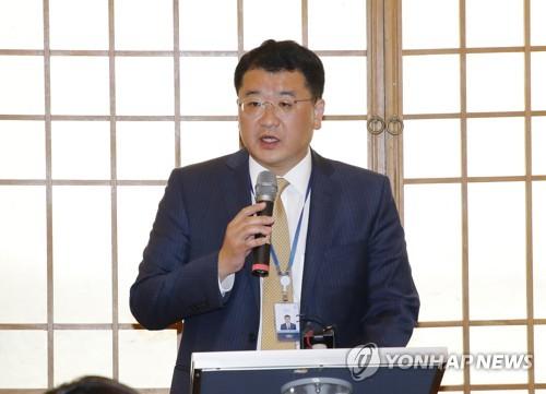 최종건, 40대 실세 외교차관으로…외교 난제 돌파 '중책'