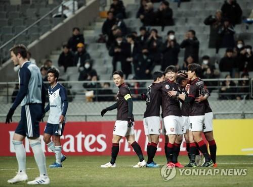 K리그1, 8·9월 주중 라운드 1경기씩 편성…ACL 대비 일정 조정