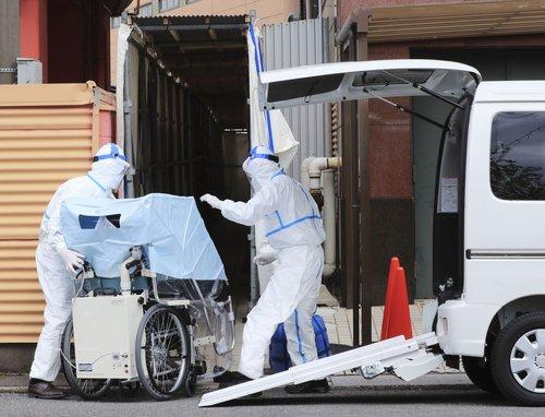일본, 코로나 2차 확산 중 병원 경영난…정부 지원 '깜깜'