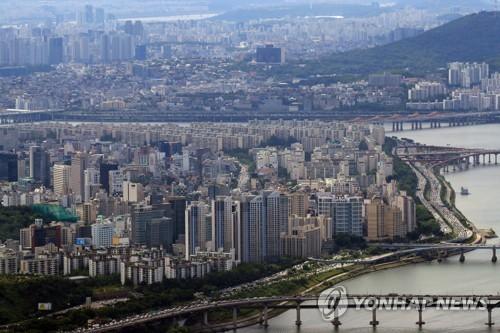 외국인 국내 아파트 취득 급증…1천여명은 3년여간 2채이상 취득