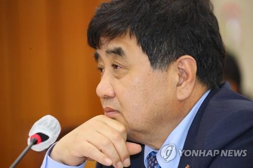 """통합 """"당정청, 중간광고 논의""""…민주 """"n번방 얘기했다"""""""