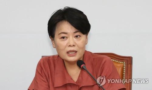 통합, 지지율 상승세 희색…'윤희숙 서울시장' 카드도 거론