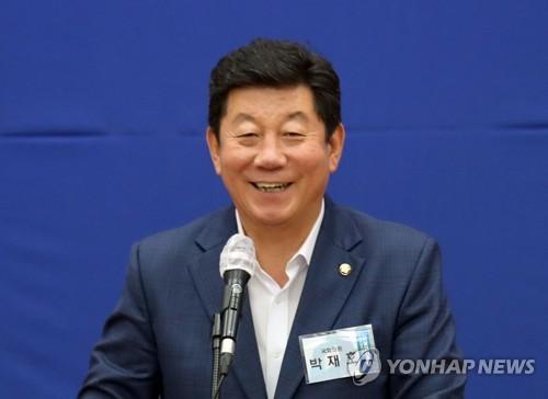 부산 여야는 협치?…박재호·하태경 시당위원장 7일 첫 회동
