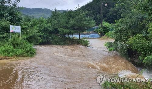 온난화 나비효과…북극 얼음 녹자 한·중·일 '물폭탄' 맞았다