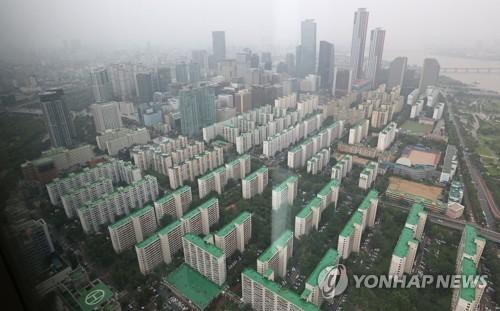 """與, 지지율 하락세 촉각…당내 """"독주 탓"""" 지적도"""