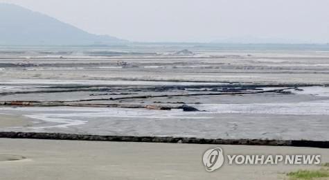"""전북 NGO """"잼버리 핑계로 갯벌 파괴 말라""""…연맹·여가부에 서한"""
