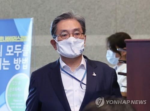 노영민 유임 속 靑개편 사실상 마무리…반전 모색