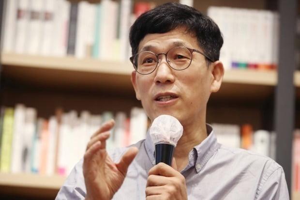 진중권 전 동양대 교수. /사진=연합뉴스
