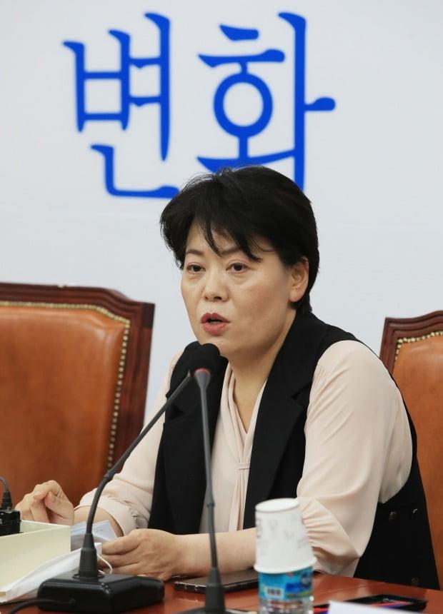 윤희숙 경제혁신위원회 위원장 (사진=연합뉴스)